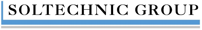 Logo SOLTECHNIC Group